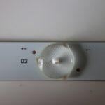 Testing LED TV Backlight Strips
