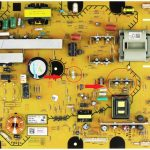 Sony KDL-46EX400 No Power