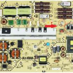 Sony KDL-55EX620 Won't Turn On 2 Blinks