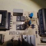 RCA RTRU5528 No Backlight